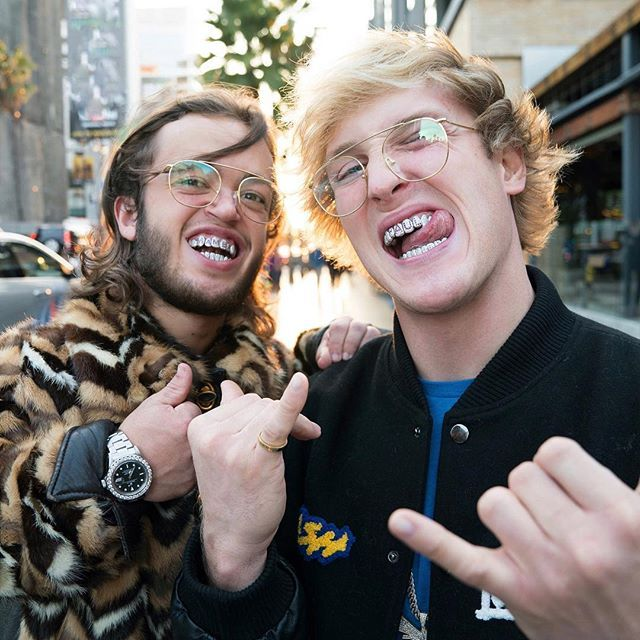 Logan Paul Is A Very Rich YouTube Star