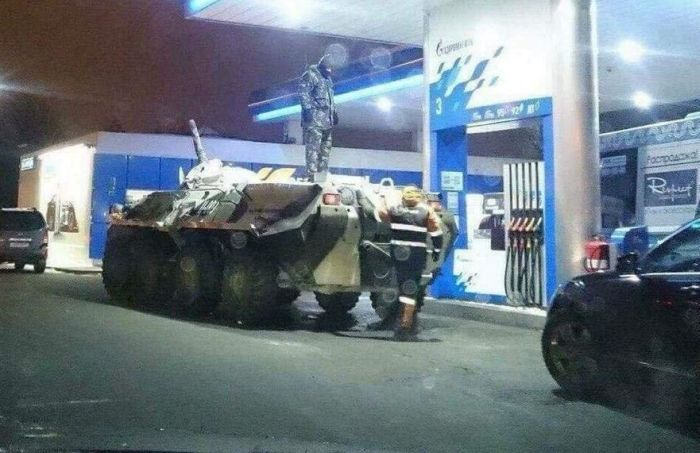 Only in Russia, part 18