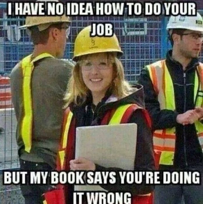 Construction Humor