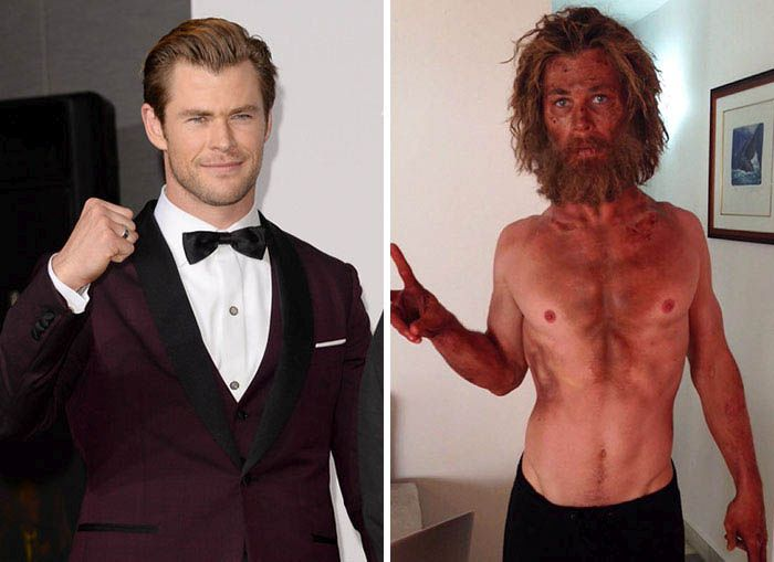 Amazing Transformations By Actors