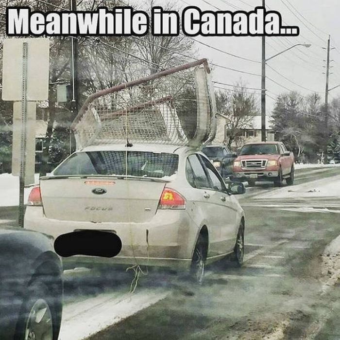 Only In Canada, part 3
