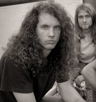 Jason Everman Was Kicked Out Of Nirvana And Soundgarden, Became US Army Special Forces And Columbia University Philosophy Graduate