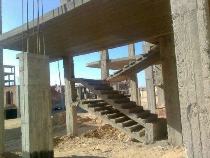 Construction Fails, part 8