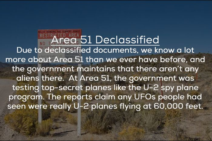 Most Disturbing Government Secrets Ever Revealed