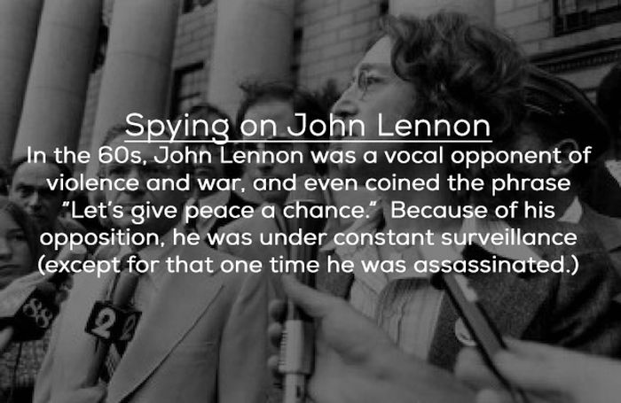Most Disturbing Government Secrets Ever Revealed