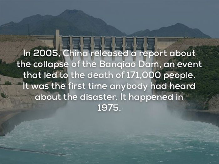 Scary Facts, part 2