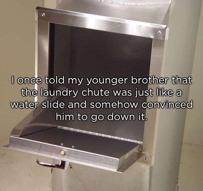 Sibling Stories