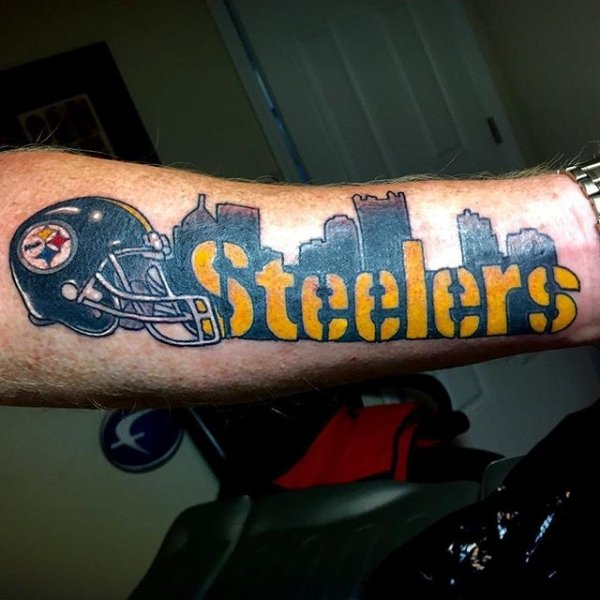 NFL Tattoos