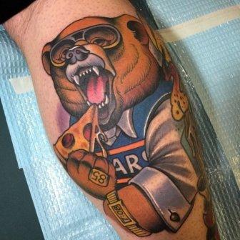 NFL Tattoos
