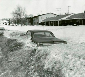 46 Years Of Making Parking Mistake