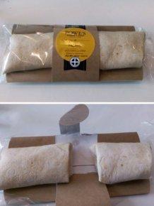 Misleading Packaging