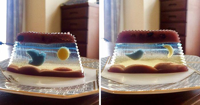 Creative Japanese Desserts
