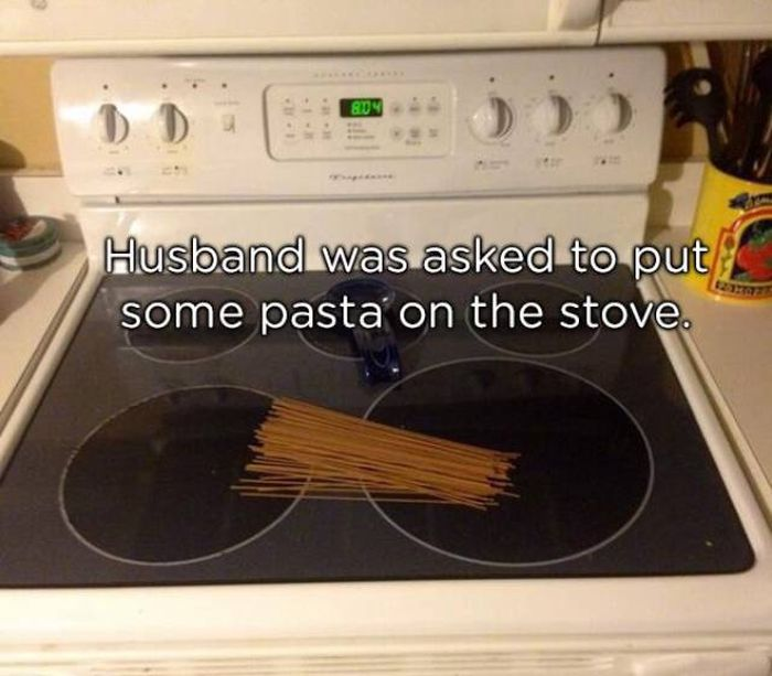 This Is What Husbands Are All About