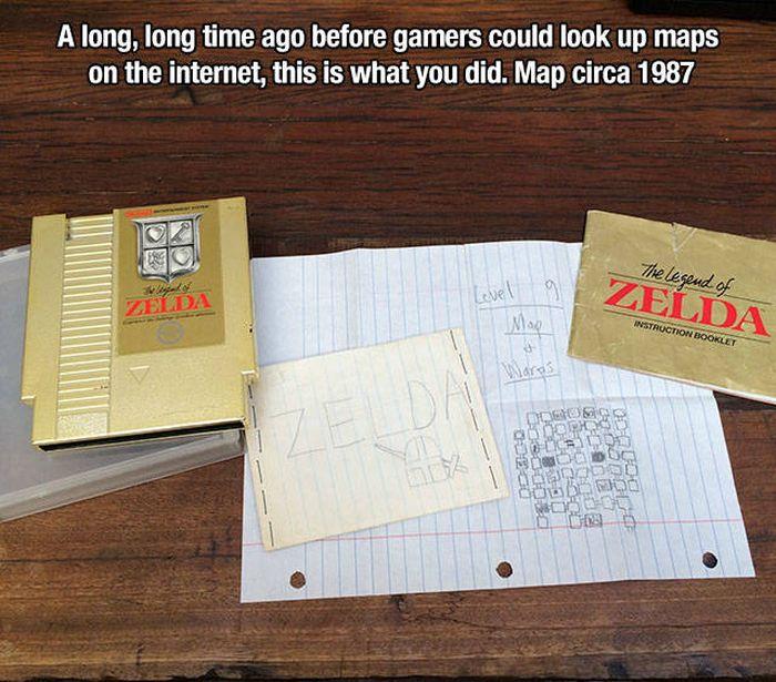 Great Nostalgia Post