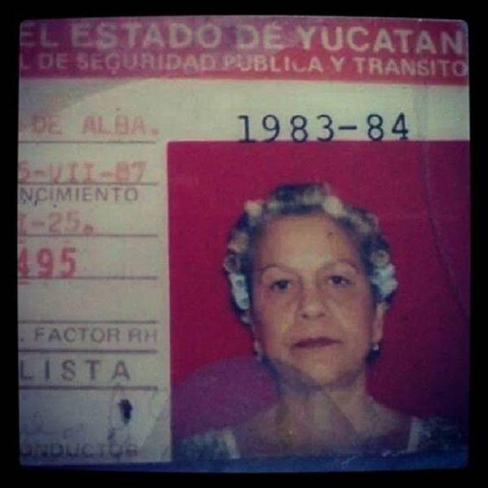 Funny IDs