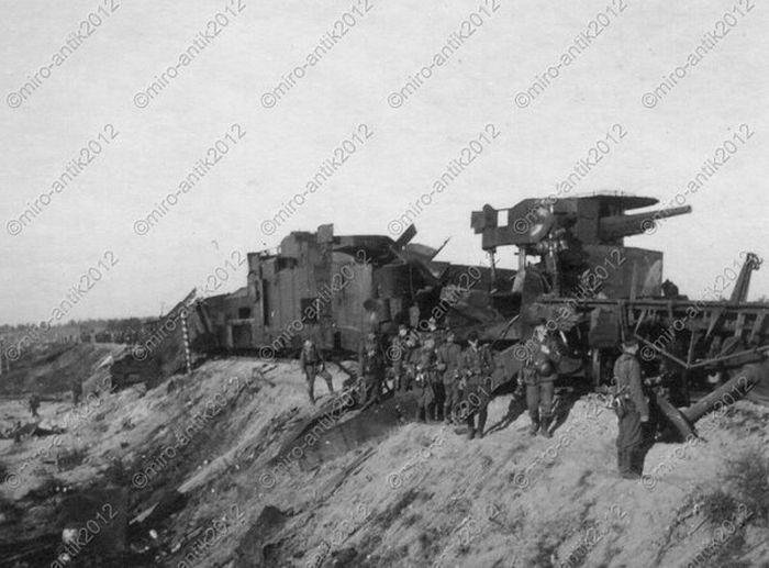 Armored Train
