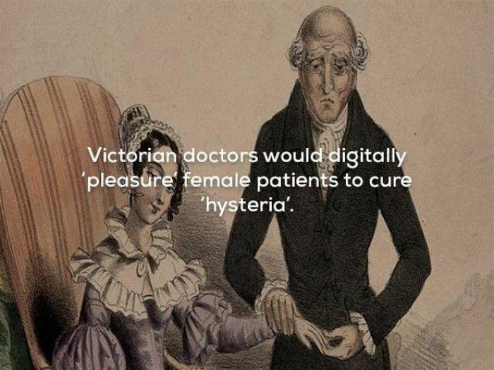 Creepy Facts, part 7