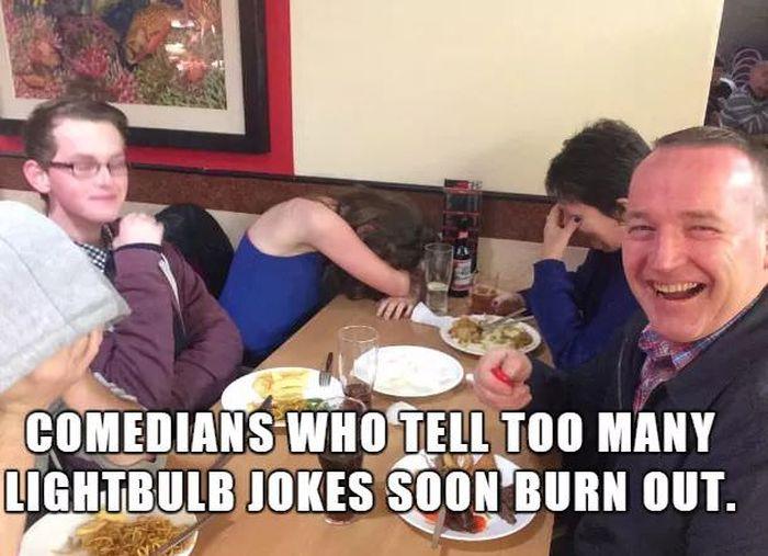 Dad Jokes, part 3