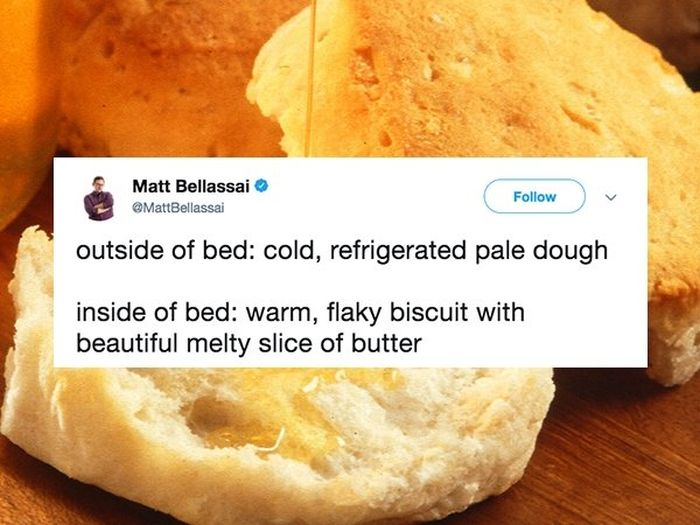 Tweets For Anyone Who Wishes They Were Still In Bed