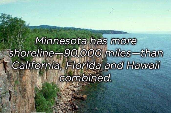 Unbelievable Facts, part 4