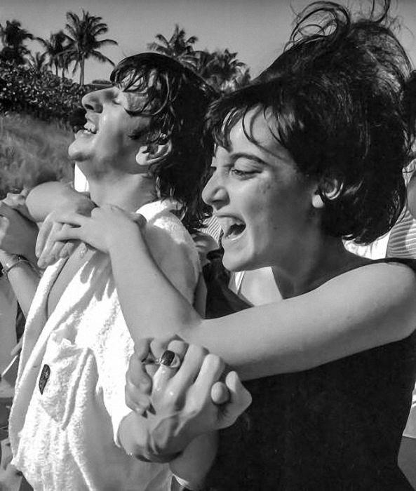 Rare Photos The Beatles