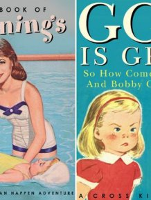 Parodies of Classic Children's Books