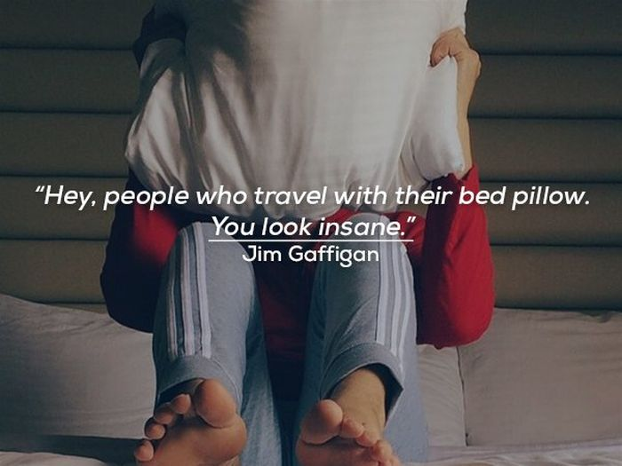 Funny Quotes About Travelling