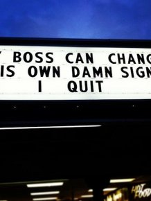 How To Quit Your Job Right