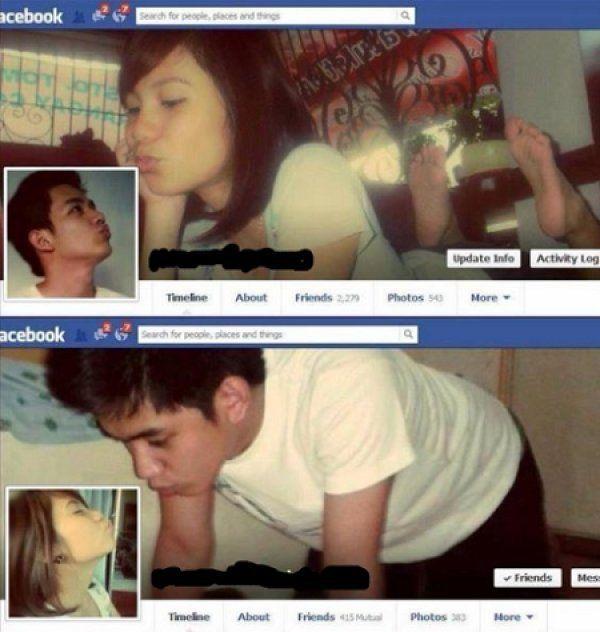 Obnoxious Couples