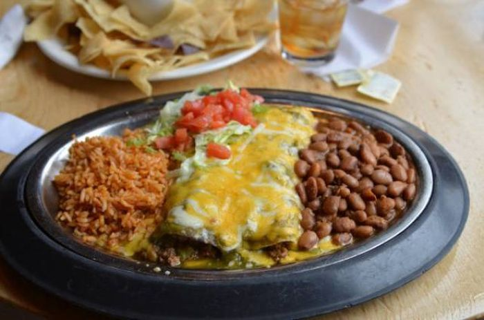 This Is What Food American States Are Popular For