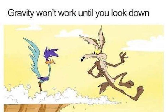 Cartoon Logic, part 3