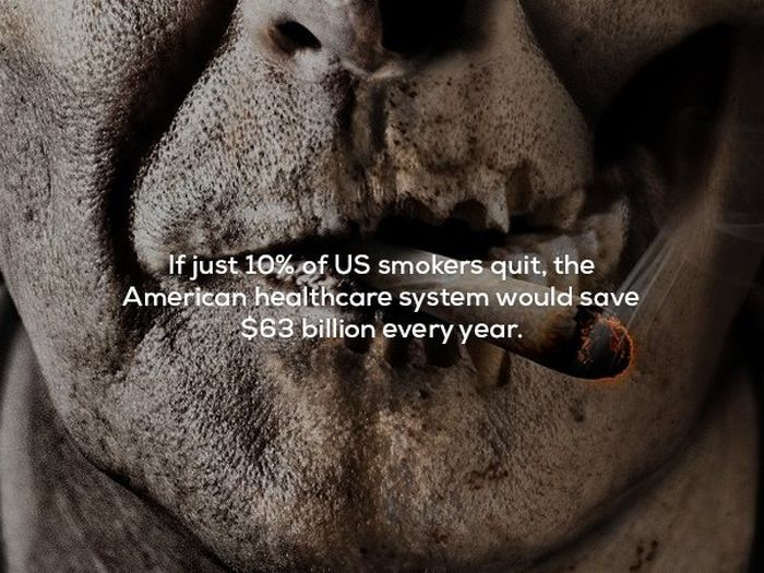 Scary Facts, part 5
