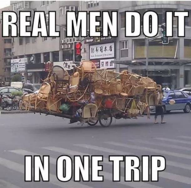 Only Men Will Understand
