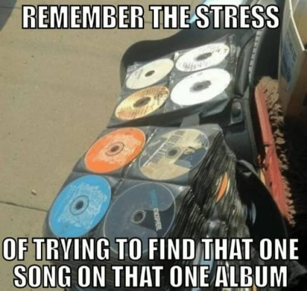 Problems People Had In The 90s