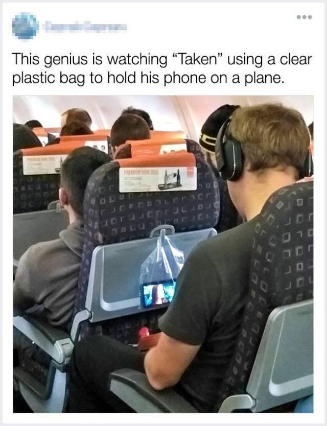 Interesting Life Hacks