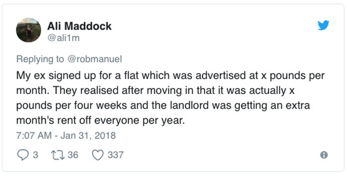 Landlord Horror Stories