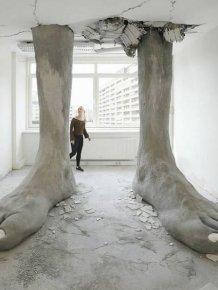 Impressive Modern Sculptures