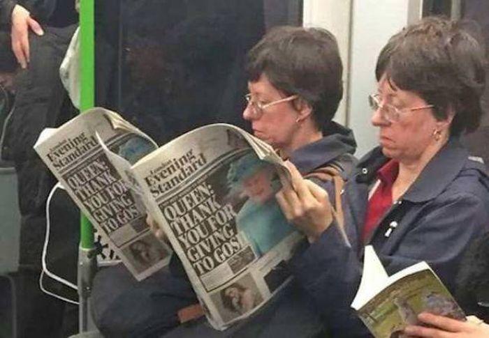 Matrix Is Everywhere