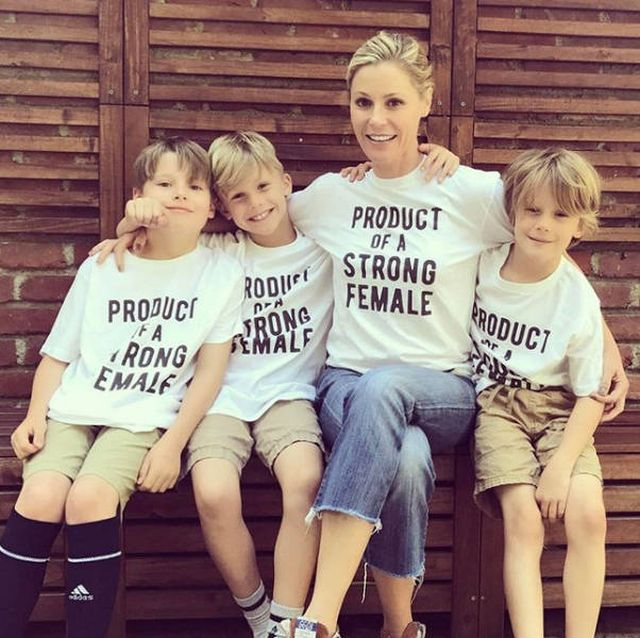 How Kids Of Famous Beautiful People Look Like
