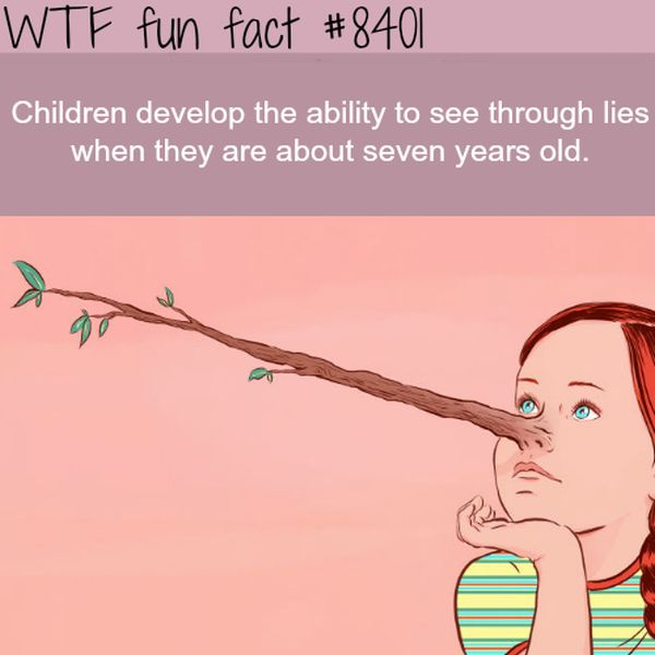 Weird Facts