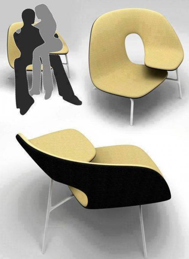 Unique Furniture Designs