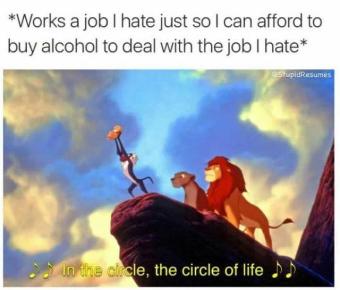 Work Fails And Memes