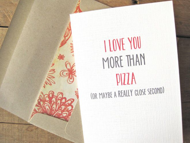 Valentine's Day Cards For Couples Who Hate Valentine's Day Cards