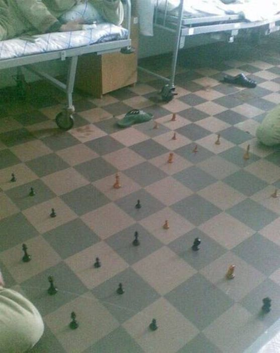 Strange Photos From Russia, part 2