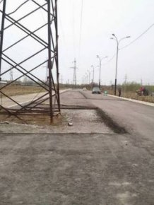 Strange Photos From Russia