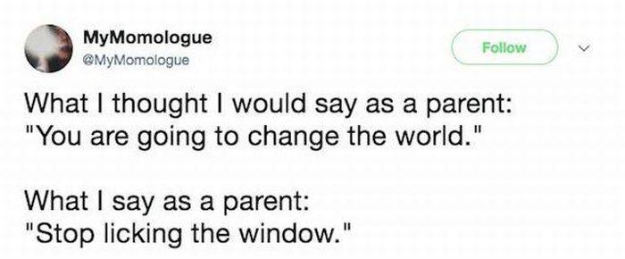 Bad Parenting, part 3