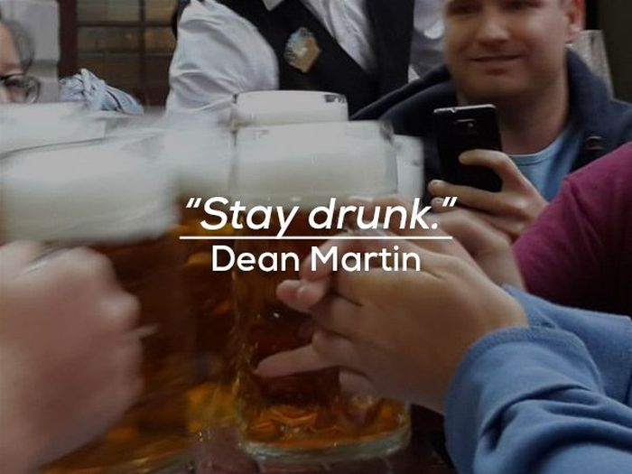 Funny Quotes About Hangovers