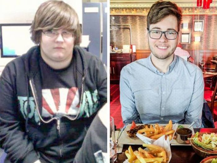 These People Have Changed A Lot
