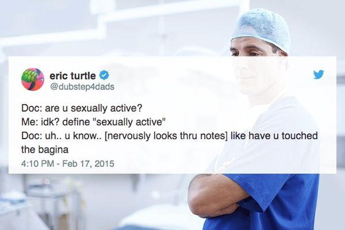 Funny Tweets, part 7
