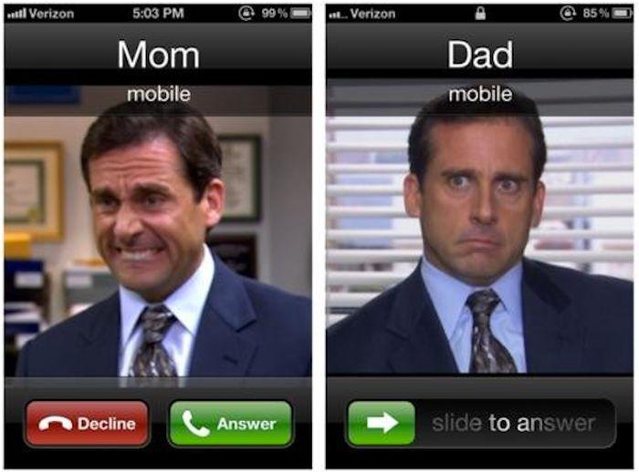 Moms Vs Dads As Parents
